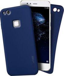 SBS Polo pouzdro pro Huawei P10 Lite, modrá
