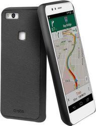 SBS magnetické pouzdro pro iPhone 8+/7+, černá