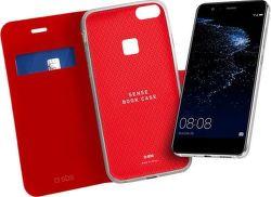 SBS knížkové pouzdro pro Samsung Galaxy A3 2017, červená