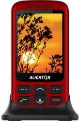 Aligator AVS900RS červený