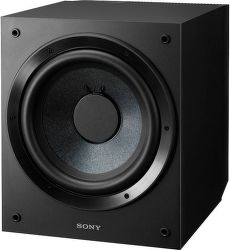 Sony SA-CS9 černý