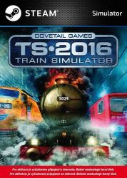 Train Simulator 2016 - PC (Steam)