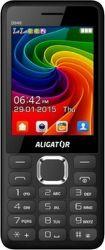 Aligator D940 Dual SIM, černý