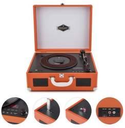 Auna Peggy Sue CD oranžový