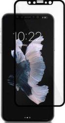 Epico tvrzené sklo pro Apple iPhone X, černá