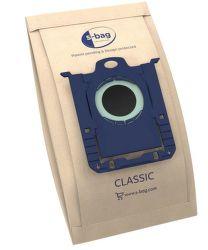 Eelectrolux E200SM Classic S-Bag sáčky do vysavače (12ks)