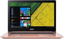 Acer Swift 3 NX.GQLEC.002 růžový
