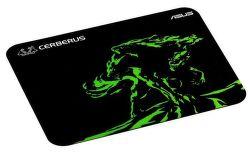 Asus Cerberus Mat (černo-zelená)