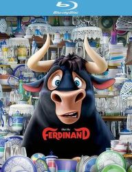 Ferdinand - Blu-ray film