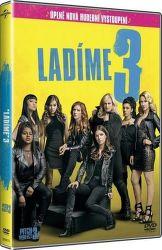 Ladíme 3 - DVD film