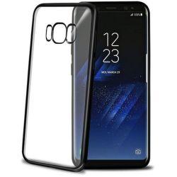 Celly Laser pouzdro pro Samsung Galaxy S8+, černá