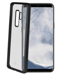 Celly Laser pouzdro pro Samsung Galaxy S9, černá