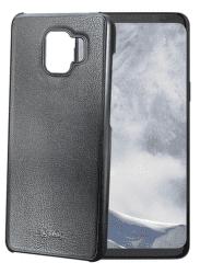 Celly Ghost pouzdro pro Samsung Galaxy S9, černá