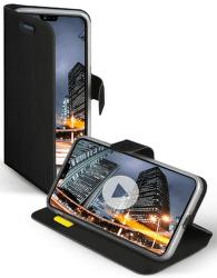 SBS Book Sense pouzdro pro Huawei P20 Lite, černé