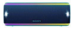 Sony SRS-XB31 modrý