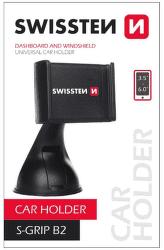 """Swissten S-Grip B2 3,5-6.0"""" držák"""