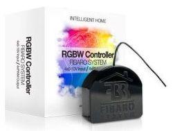 Fibaro RGBW spínací modul (FGRGBWM-441)