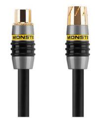 Monster Cable Dual anténní kabel 3 m