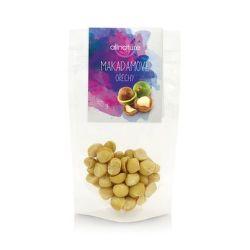 Allnature makadamové ořechy 50g