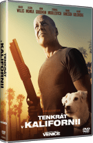 Tenkrát v Kalifornii - DVD film