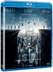 7 životů - Blu-ray film