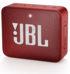 JBL Go 2 červený