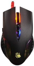 A4Tech Bloody Q50 Neon X'Glide