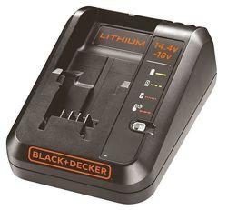 Black & Decker BDC1A Nabíječka AKU 14,4V/18V/1A
