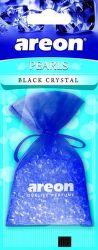 Areon Pearls Black Crystal osvěžovač vzduchu