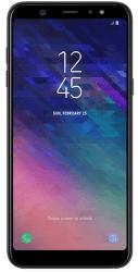 Samsung Galaxy A6+ 2018 32 GB černý
