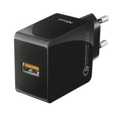 Trust Ultra Fast USB Wall QC3.0 - Rychlá nabíječka