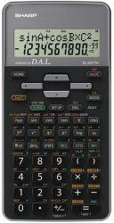 Sharp EL-531THGY (černo-šedá) - Vědecká kalkulačka
