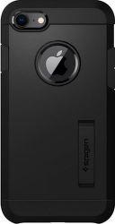 Spigen Tough Armor 2 pouzdro pro Apple iPhone 7/8, černé