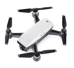 DJI Spark bílý Dron