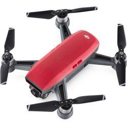 DJI Spark červený Dron