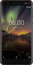 Nokia 6.1 Dual SIM černý