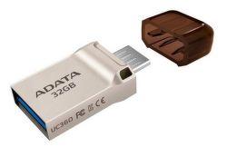 ADATA AUC360 32GB USB 3.1 micro USB
