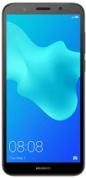 Huawei Y5 2018 černý vystavený kus splnou zárukou