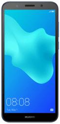 Huawei Y5 2018 modrý vystavený kus splnou zárukou
