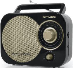 Muse M-055 RB černý