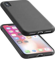 Cellularline Sensation pro iPhone X, černá