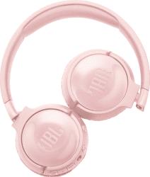 JBL Tune600BTNC růžové