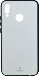 Mobilnet Original pouzdro pro Huawei P20 Lite, bílé