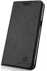 Redpoint Book Magnetic pouzdro pro Huawei P20 Lite, černé