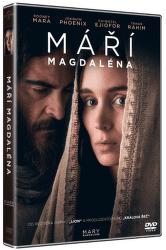 Máří Magdaléna - DVD film
