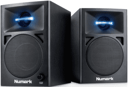 Numark N-Wave 360 černé (1 pár)