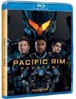 Pacific Rim: Povstaní - Blu-ray film