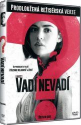 Vadí nevadí - DVD film