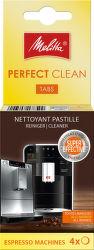 Melita 1500791 Perfect Clean čistící tablety (4ks)