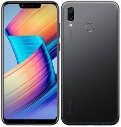 Honor Play 64 GB černý